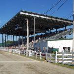 Skowhegan State Fair Grandstand